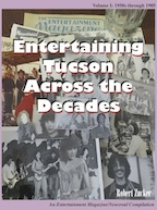 Entertaining Tucson by Robert Zucker