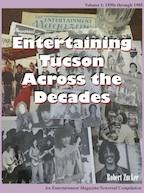 Entertaining Tucson by Robert Zucker